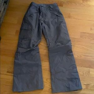 North Face Freedom insulated snow pant!!